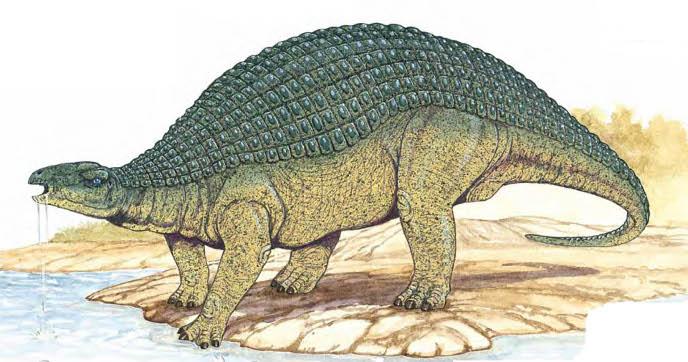 Нодозавр