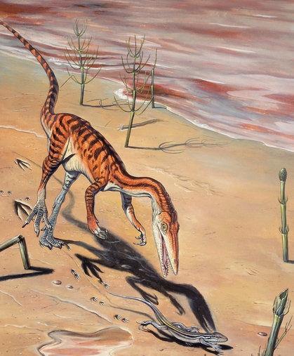 Бесплатно Видео Динозавры