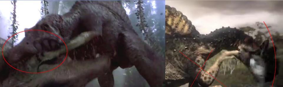 Динозавры видео игры смотреть онлайн