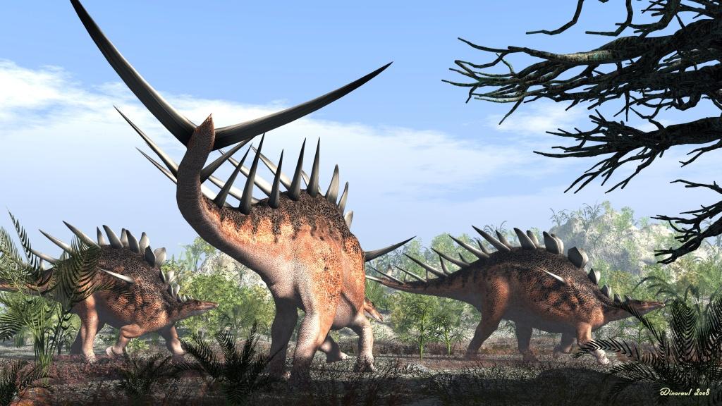 Клюв был важным эволюционным преимуществом в мире динозавров