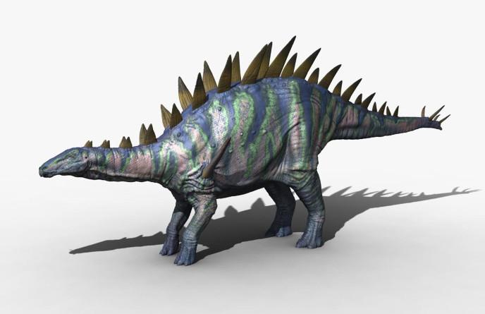 Тоцзянозавр
