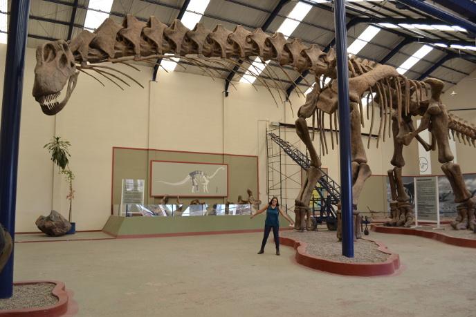 Аргентинозавр