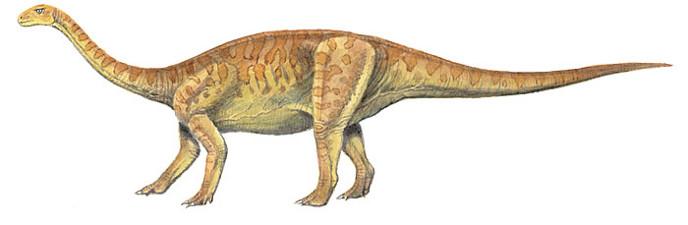 Юньнанозавр